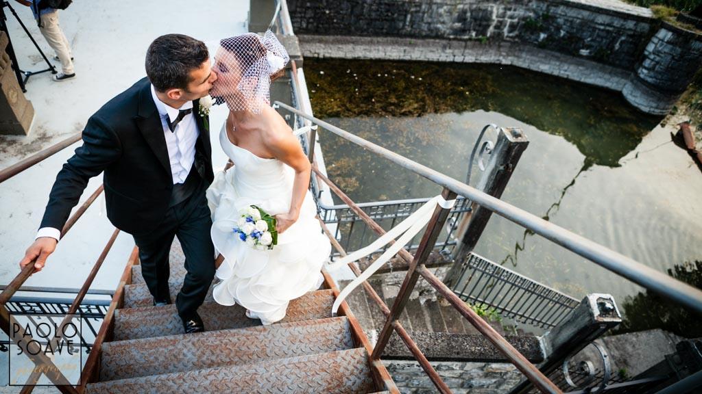 Matrimonio Lago Iseo