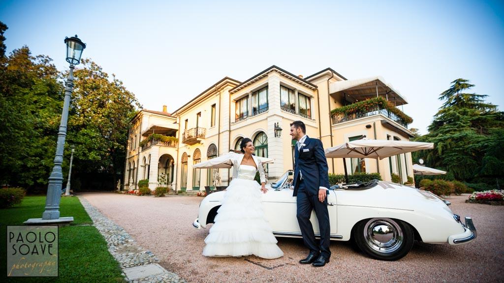 Matrimonio Villa Mattioli Monza Lombardia