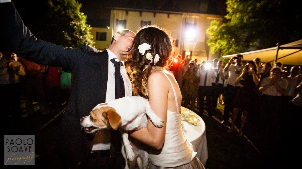 Matrimonio Milano Sant'Ambrogio