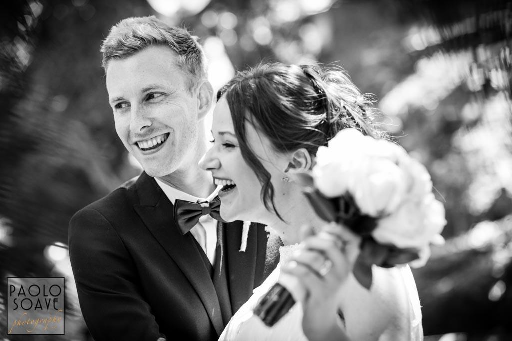 Matrimonio in Liguria - Portofino
