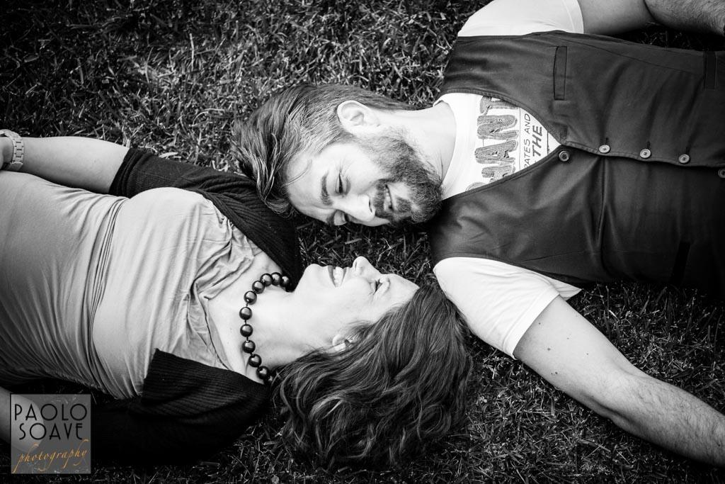 Engagement, foto di coppia, gravidanza