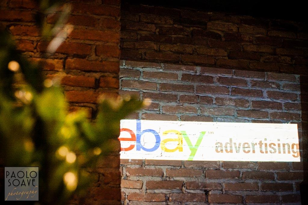 Ebay Advertising Spoon Milano