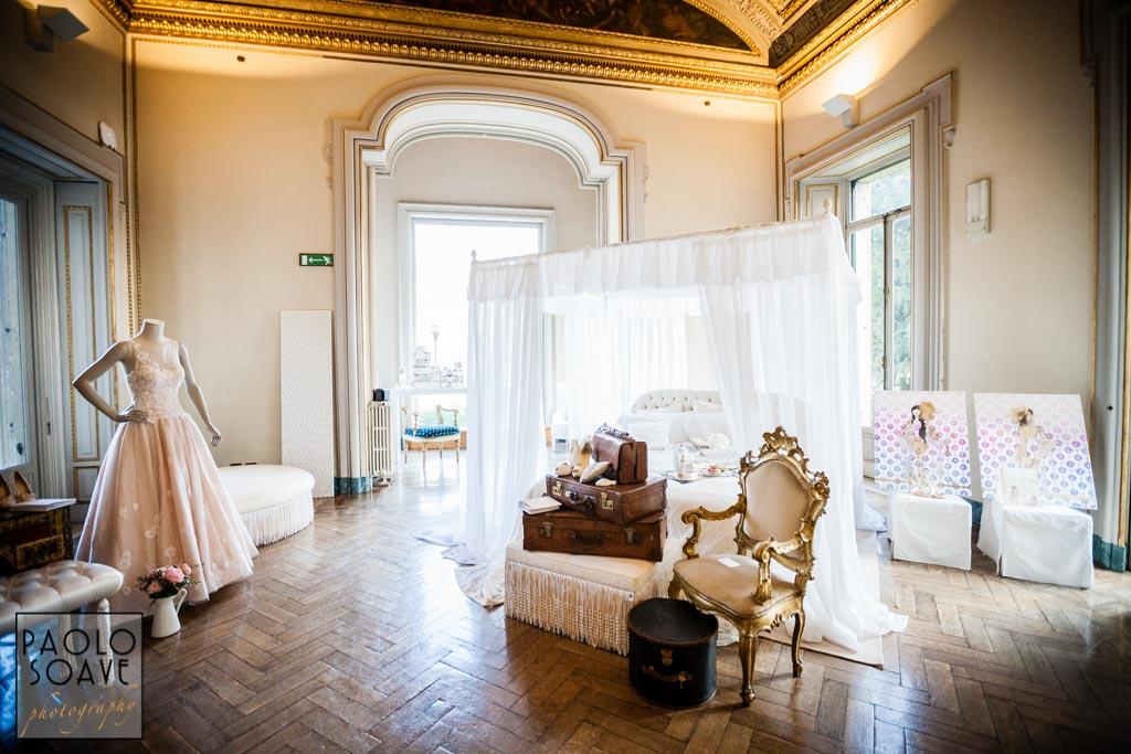 Galà Villa Erba Angelo Garini