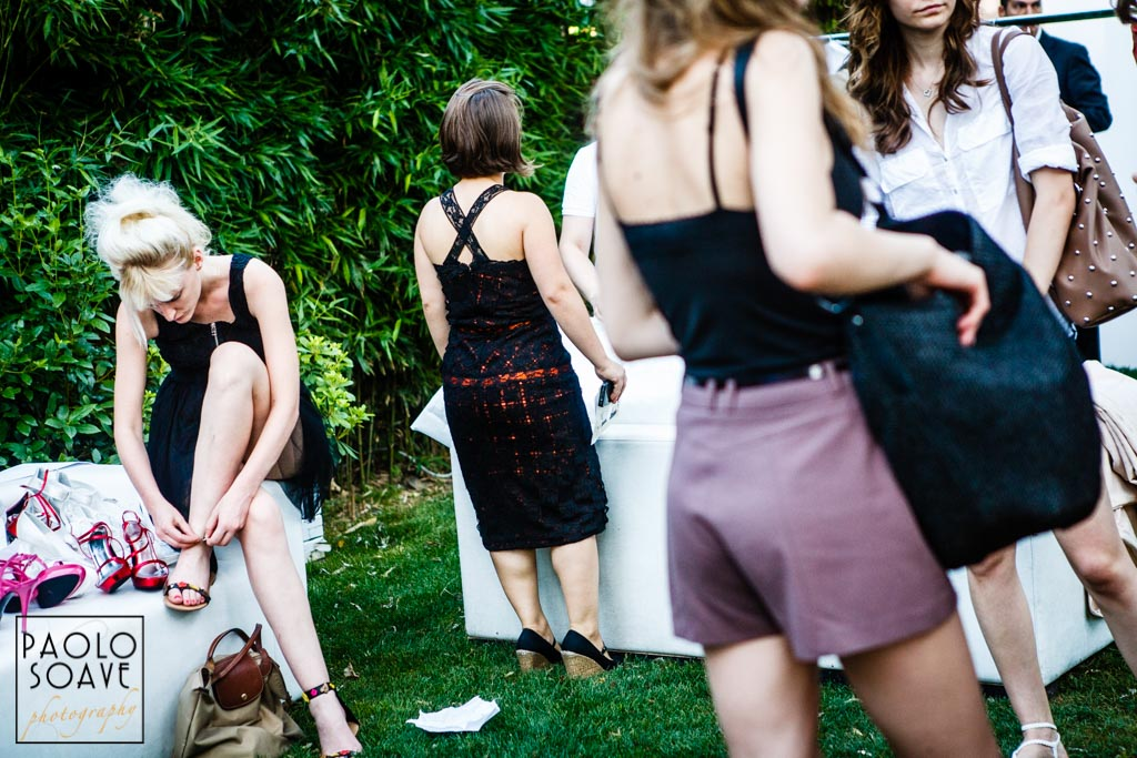Unconventional Wedding District - Tiamotisposo
