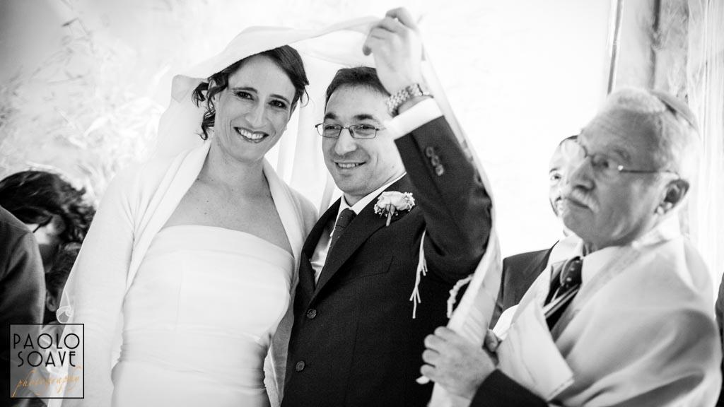 Matrimoni ed eventi Ebraici
