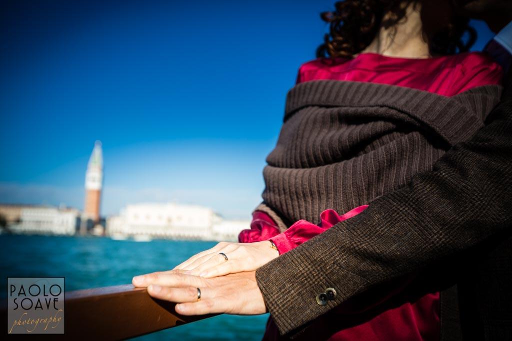 Matrimonio a Venezia - Ca Sagredo