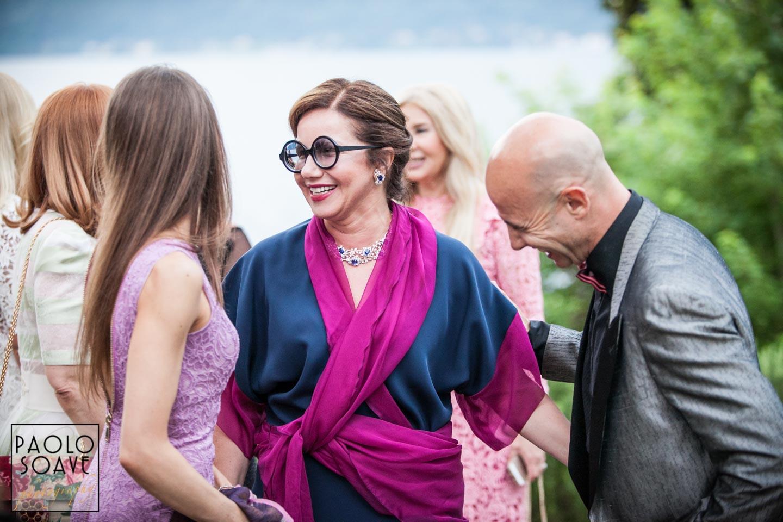 Compleanno 2015 Mila Anufrieva – Angelo Garini