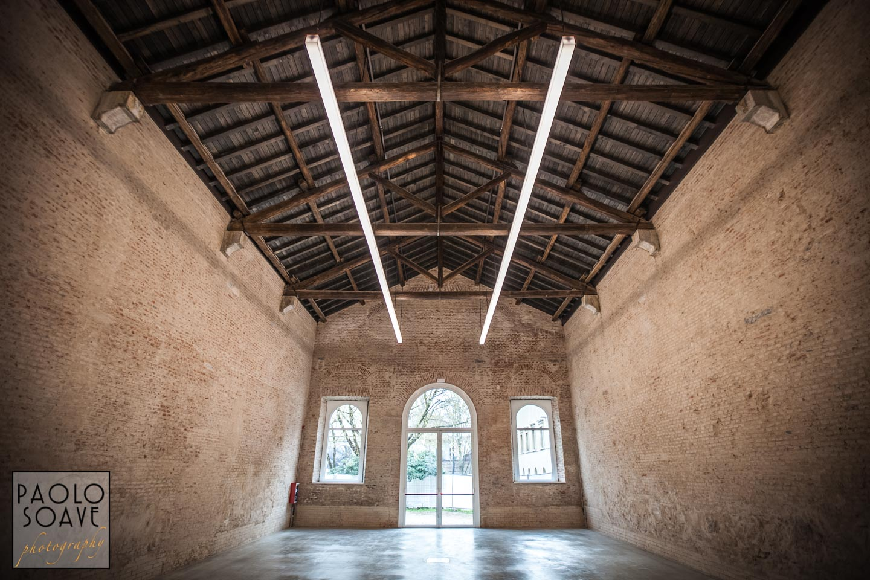 Inaugurazione Cavallerizze - Museo della Scienza Milano