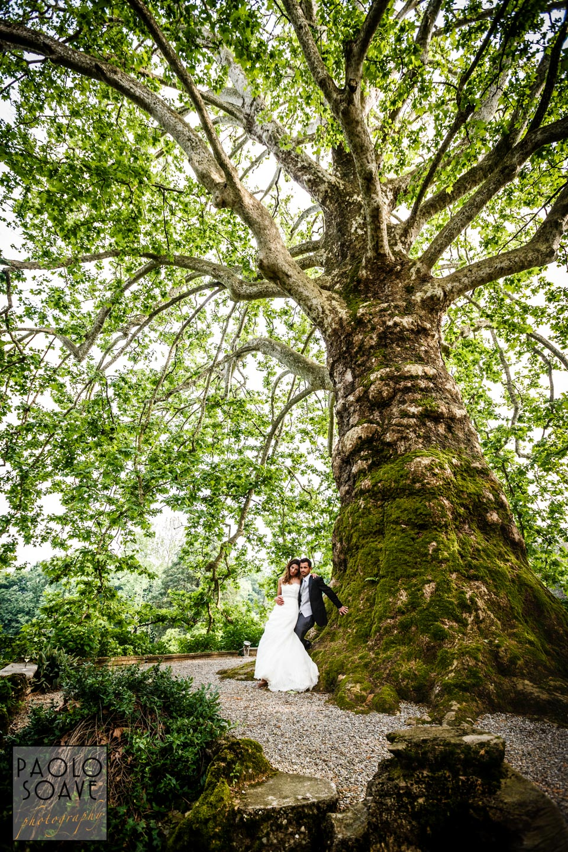Matrimonio a Lecco - Villa Sommi Picenardi Garini