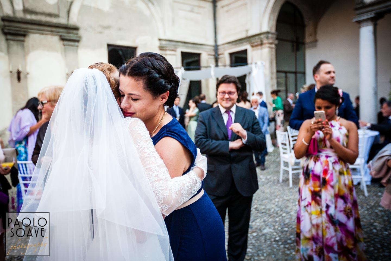Matrimonio a Cremona - Villa Affaitati