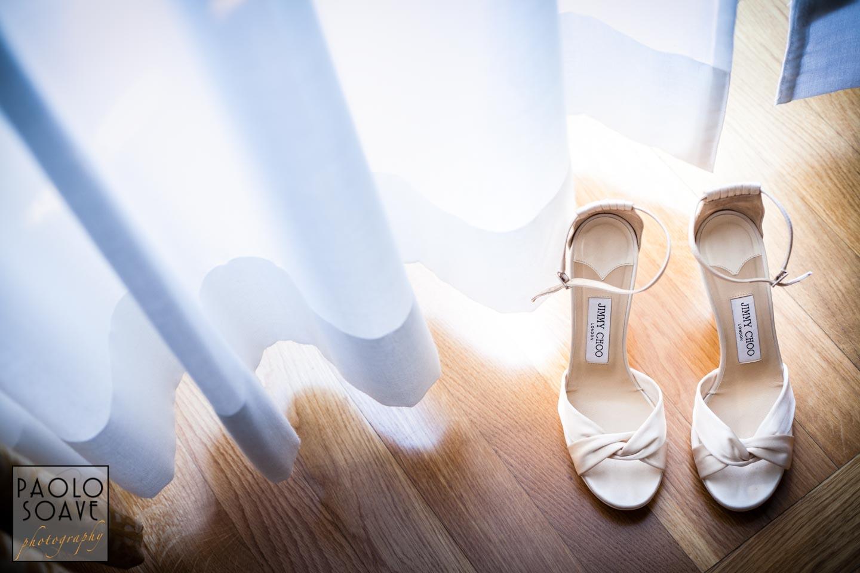 Matrimonio a Portofino - Abbazia della Cervara